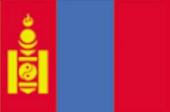 Mongolian-bayragi