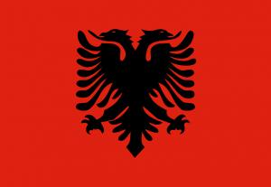 arnavutluk-bayragi